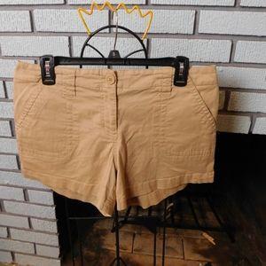 New York & Co shorts